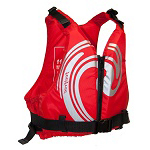 Feelfree Buoyancy Aid in Red, the perfect recreational buoyancy aid