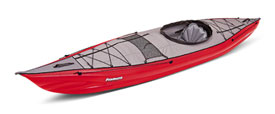 Gumotex Framura inflatable kayak