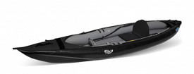 Gumotex Rush 1 drop stich lightweight inflatable kayak