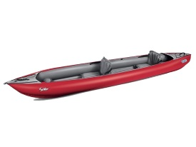 Gumotex Solar tandem inflatable kayak