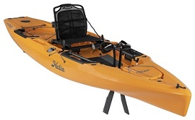 hobie kayaks revolution 13