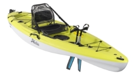 Hobie Kayaks Passport 10.5 Cheap Pedal Drive Kayak