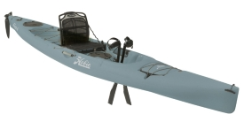 hobie kayaks revolution 16 mirage pedal drive sit on top kayak perfect for fishing