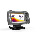 Lowrance Hook2-4X  fish finder