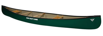 Nova Craft Bob Pal Canadian Canoe