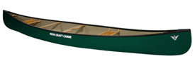 Nova Craft PAL Canadian canoe