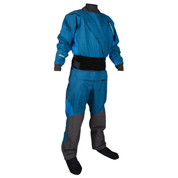 Deep Blue NRS Crux Dry Suit