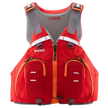NRS cVest touring buoyancy aid