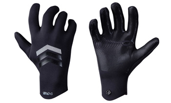 NRS Fuse Gloves for kayaking