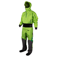 NRS Navigator dry suit