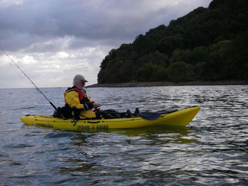 Ocean kayak trident 11 angler 2017 fishing kayaks for 2017 fishing kayaks