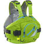 Palm AMP vest style white water PFD