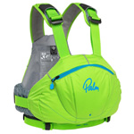 palm fx white water buoyancy aid