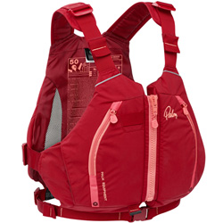 Palm Peyto Womens Touring and Canoeing Buoyancy Aid
