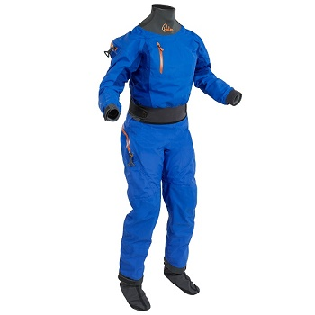 Womens Atom Dry Suit from Palm Equipment