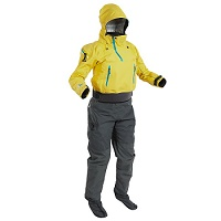 Palm Bora Womens Dry Suit