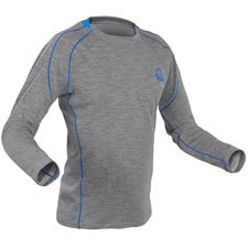 Arun Long sleeve thermal top from Palm Equipment
