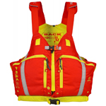 peak uk explorer zip pfd for sea and touring kayaking