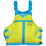 marathon racer buoyancy aid for touring kayaking from peak uk