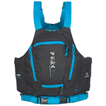 peak uk river vest buoyancy aid for white water kayaking