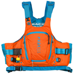 peak uk river wrap white water rescue buoyancy aid for kayaking