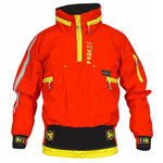 peak adventure double paddling jacket for seakayaking