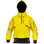 peak adventure single paddling jacket for sea and touring kayaking