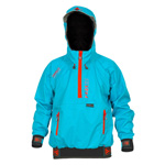 sea kayaking and sit on top cag the tourlite hoody from peak uk