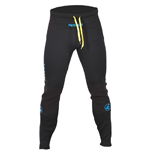 Wetsuit trousers for kayaking