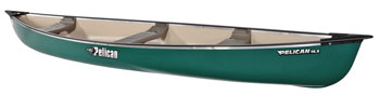 Pelican 15'5 Canoes formally known as the Colorado