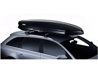 Thule Dynamic Roof Box range