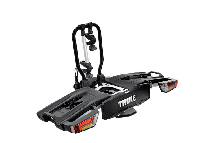 thule easyfold xt cycle carriers. Black Bedroom Furniture Sets. Home Design Ideas
