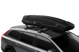 Thule Force XT Roof Box range