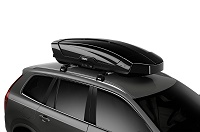 Thule Motion XT Roof Box Range