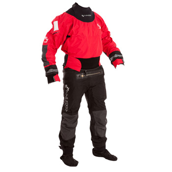 Multisport 4 dry suit from Typhoon