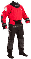 typhoon mulitsport 4 rear entry drysuit