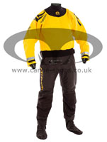 Typhoon Multisport 5 Hinge drysuit