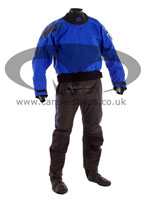Typhoon Multisport 5 drysuit