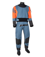 typhoon mulitsport rapid rear entry drysuit
