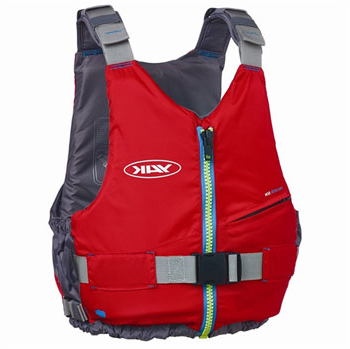 Yak Kalista Buoyancy Aid a great PFD for kayaking and Canoeing