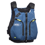 xipe buoyancy aid for touring and sea kayaking supplied by peak uk