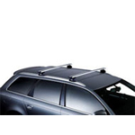 Thule car roof racks