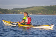 Buoyancy Aids for Sea Kayaking