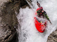 White water kayaking equipment for sale from Southampton Canoes