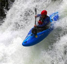 White Water Buoyancy Aids