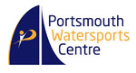 Portsmouth Watersports Centre logo