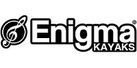 Enigma Kayaks Made in the UK