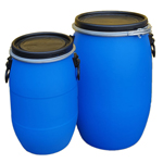Watertight Barrel for canoeing