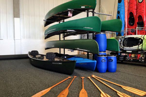 Buy a canoe in Souuthampton, Hampshire