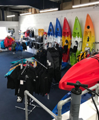 Images of the Southampton Canoe Store